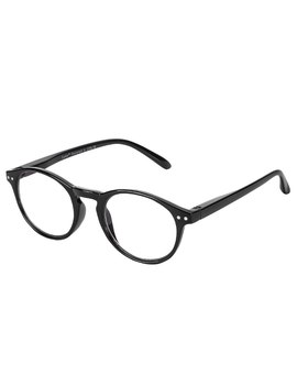 Cyxus Anti Blue Light Computer Glasses For Anti Eye Eyestrain Retro Round Pc Spring Frame Unisex  8301 by Ali Express.Com