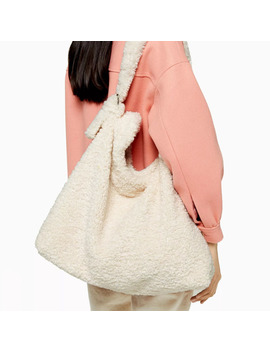 Winter New Ladies Handbags Fleece Messenger Bag Women Wool Lamb Hair Tote Shoulder Bag Woemens Bags Female Bolsos Mujer by Ali Express.Com