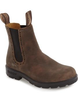 Original Series Water Resistant Chelsea Boot by Blundstone Footwear