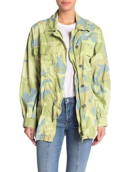 Lead The Way Jacket by Free People