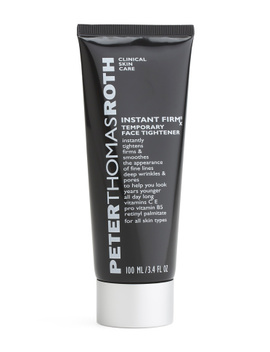 3.4oz Instant Firmx Temporary Face Tightener Gel by Tj Maxx
