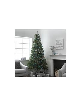 Argos Home 8ft Northstar Mixed Christmas Tree   Green269/7552 by Argos