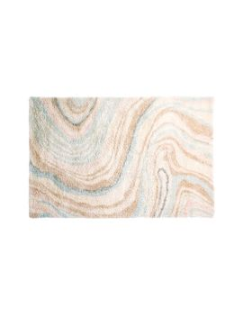 Marble Rug 4'x6' by Crate&Barrel