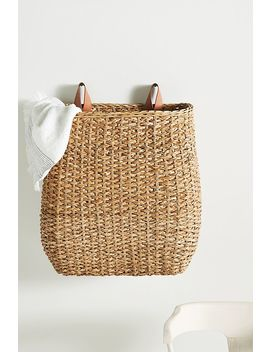 Petula Hanging Basket by Anthropologie