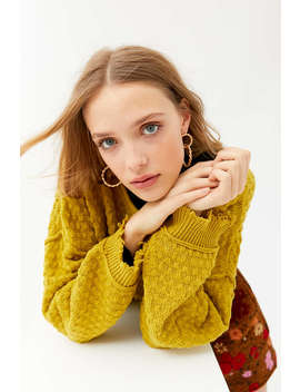 Uo Maia Drapey Sweater by Urban Outfitters