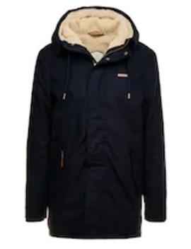Smith   Płaszcz Zimowy by Ragwear