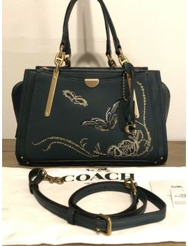 Coach Dreamer Tattoo Chelsea Champlain Evergreen Still In Wrap! by Coach