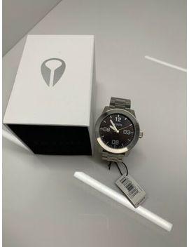 Nixon Corporal Ss Dark Cedar A346 2985 Wrist Watch For Men Nwt by Nixon
