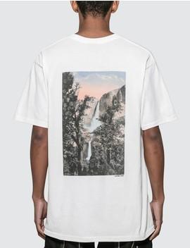 Falls T Shirt by Stussy