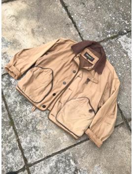 Vintage Timberland Multipocket Jacket by Timberland  ×  Vintage  ×  Carhartt  ×
