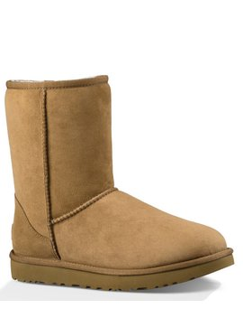 Ugg® Classic Short Ii Suede Boots by Ugg
