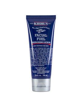 Facial Fuel Scrub by Kiehl's