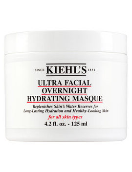 Ultra Facial Overnight Hydrating Masque by Kiehl's