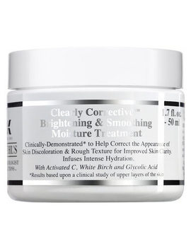 Clearly Corrective Brightening & Smoothing Moisture Treatment by Kiehl's
