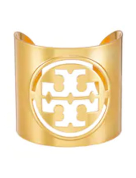 Miller Small Cuff   Bracelet   Rolled by Tory Burch