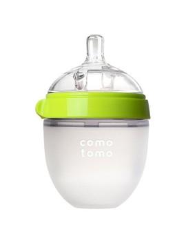 Comotomo Silicone Baby Bottle 5oz by Comotomo
