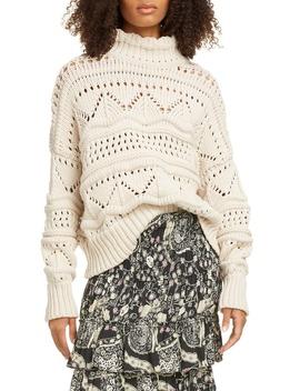 Naka Turtleneck Sweater by Isabel Marant Étoile