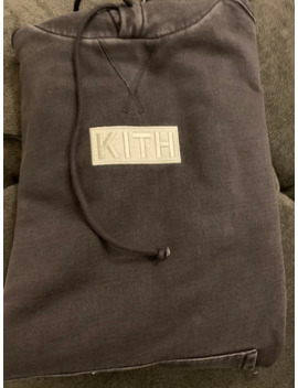 Kith Cyber Monday Williams 3 Hoodie by Kith  ×