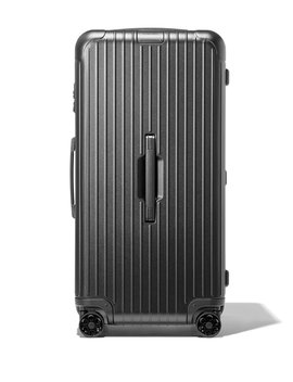 Essential Trunk Plus Spinner Luggage by Rimowa