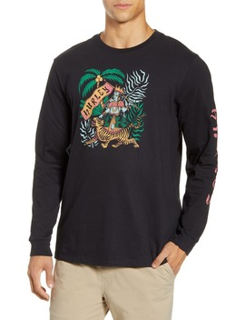 Expedition Long Sleeve T Shirt by Hurley