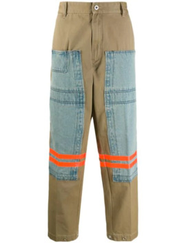 Workwear Trousers by Diesel