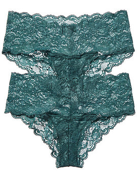 Cosabella 2pk Never Say Never Hottie Hotpant by Cosabella