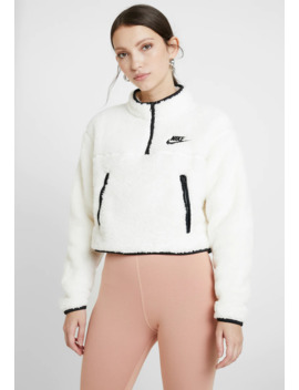 Crop   Sweatshirt by Nike Sportswear