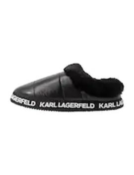 Arktik   Pantoffels by Karl Lagerfeld