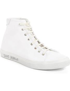 Malibu Sneaker by Saint Laurent