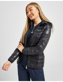 Emporio Armani Ea7 Core Jacket by Jd Sports