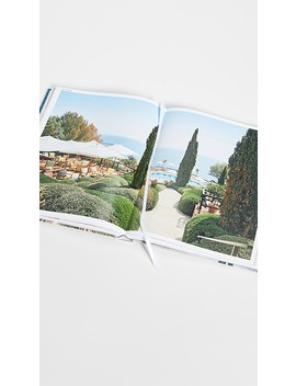 Great Escapes Italy by Taschen