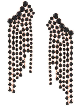 A Wild Shore Earrings by Isabel Marant