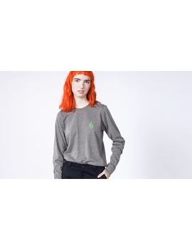 Spike Ls Tee by Wildfang