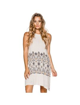 O'neill Hawthorne Knit Tank Dress by General