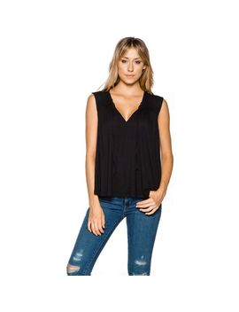 Free People Back In Town Top by General