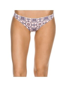 Rhythm Havana Cheeky Bikini Bottom by General