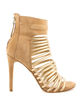 Conny   Nat Multi Suede by Guess Footwear