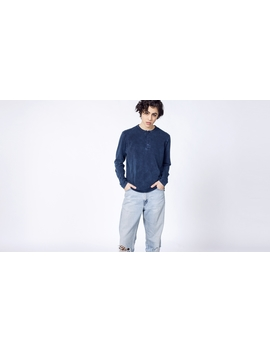 Neutral Henley by Wildfang