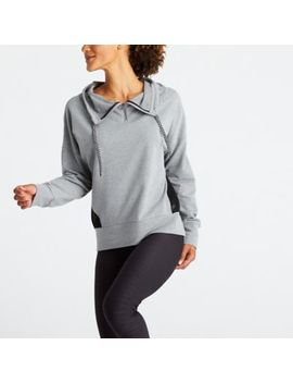 Full Potential Half Zip by Lucy