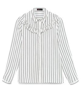 חולצת פסים וולנים by Castro
