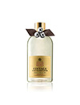 Vintage With Elderflower Bath & Shower Gel by Molton Brown