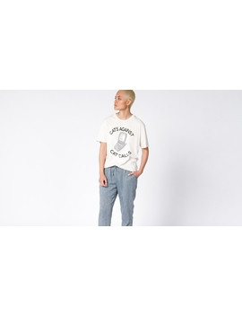Catcall Tee by Wildfang