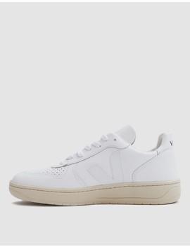 v-10-sneaker-in-extra-white by vejaveja