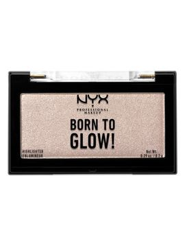"Born To Glow Highlighter Singles              <Span Class=""Product.Sample.Minicart.Class.Variationdetails""></Span> by Nyx Cosmetics"
