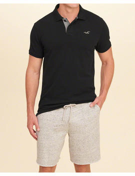 icon-polo by hollister