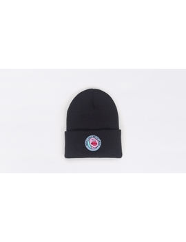 Dont Tell Me To Smile Beanie by Wildfang