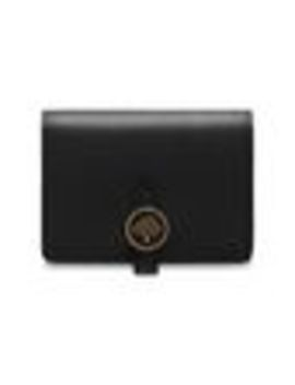 Tree Card Holder Wallet by Mulberry