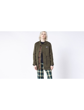 Lover + Fighter Army Jacket by Wildfang