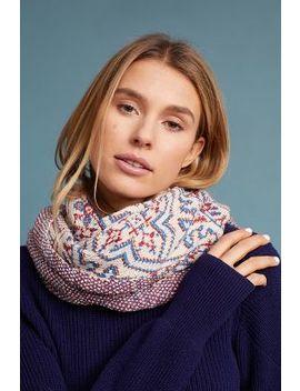 cecilia-prado-hope-infinity-scarf by cecilia-prado