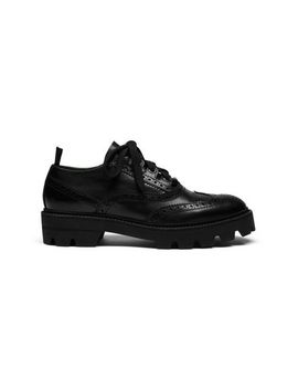 England Brogue Shoe by Mulberry